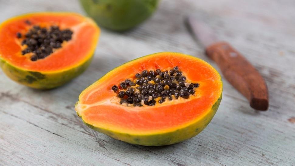 Consume Papaya