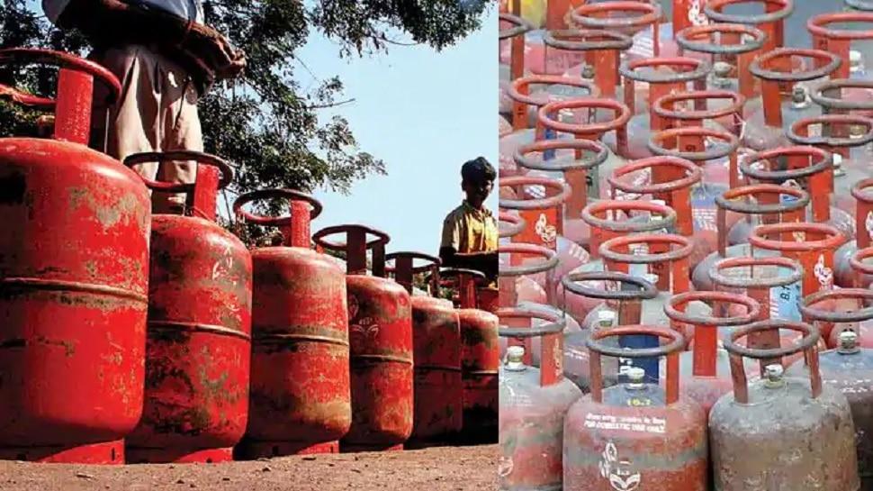 LPG Price Hike: दो हफ्ते में 100 रुपये महंगा हुआ रसोई गैस सिलेंडर, आज भी 50 रुपये बढ़े दाम