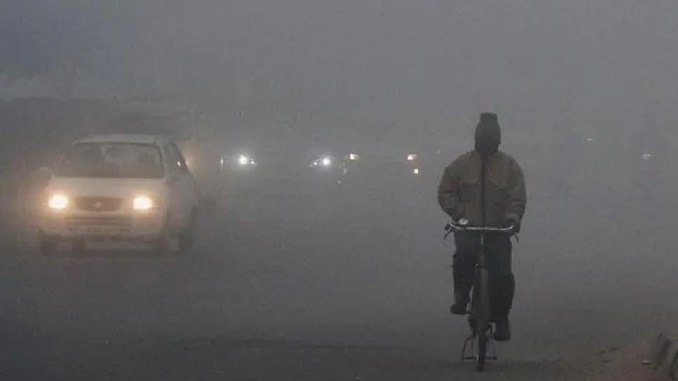 MP में नहीं थमेगा बारिश का सिलसिला, इन जिलों में बरसेंगे बादल, छाया रहेगा घना कोहरा