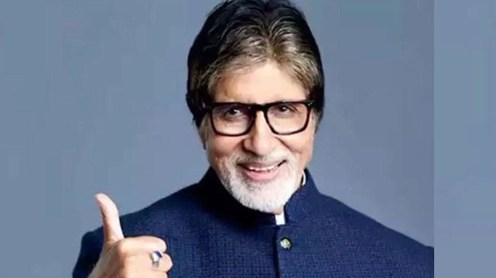 Amitabh Bachchan ने नींबू-मिर्च से उतारी अगले साल की नजर, लिखा ये मैसेज