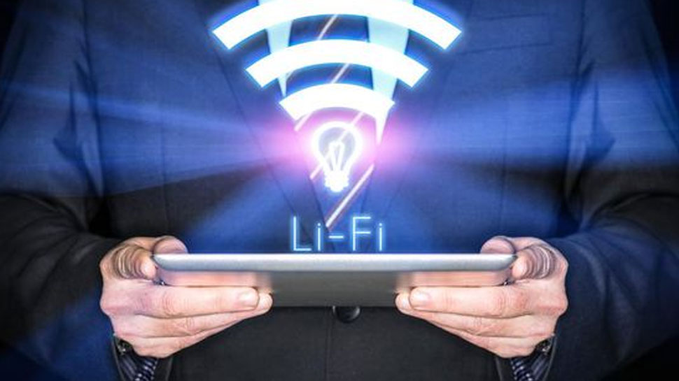 20 Times faster with WiFi