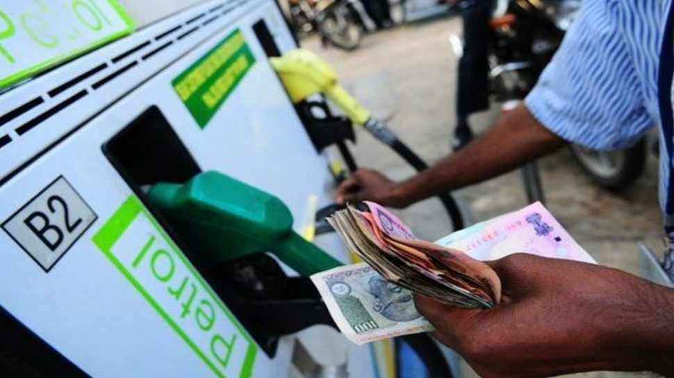 15 paise cow cess on petrol diesel