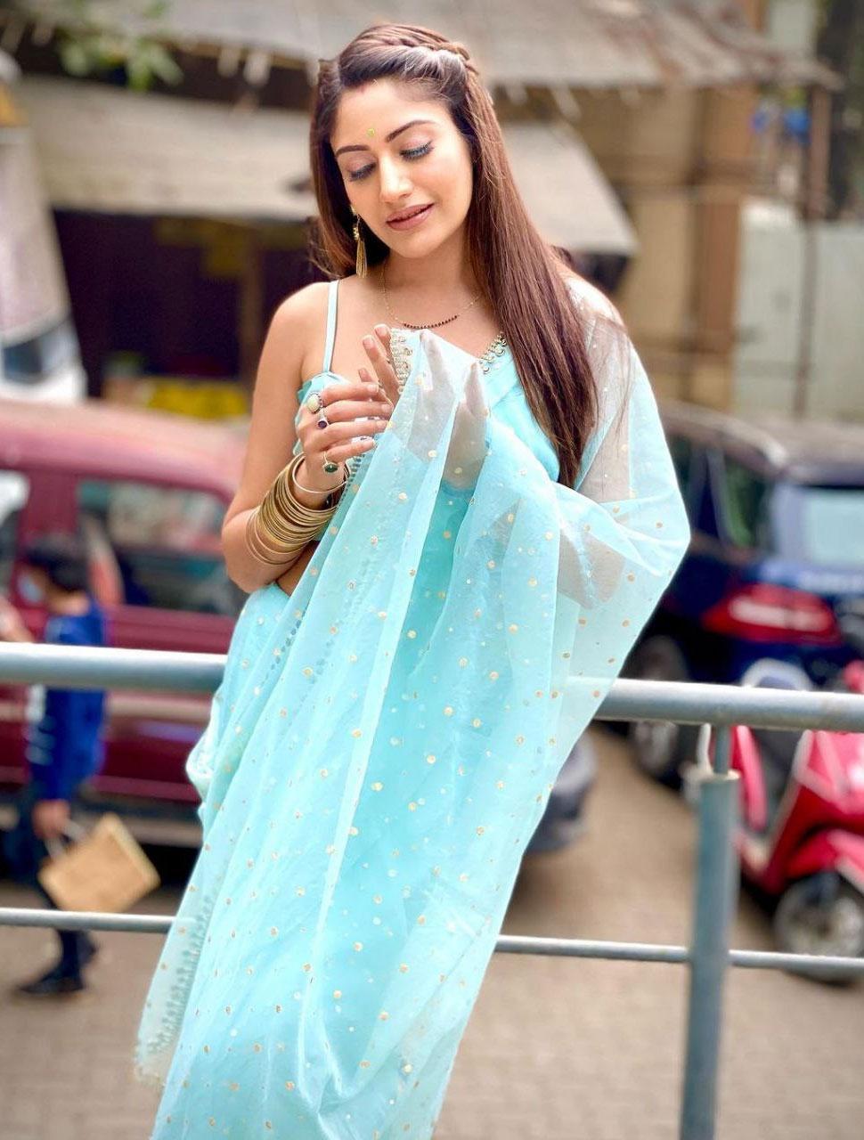 Surbhi Chandna Bold Photos