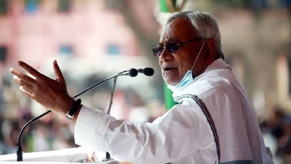 भारत-भूटान के द्विपक्षीय संबंधों को और मजबूती मिलेगी: नीतीश कुमार