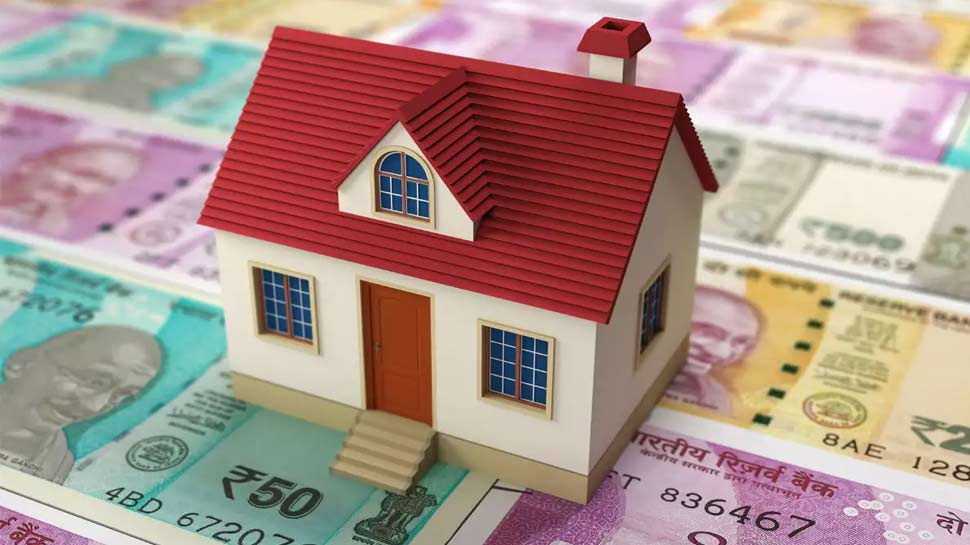 Investment for the Purchase/Construction of a Residential Property