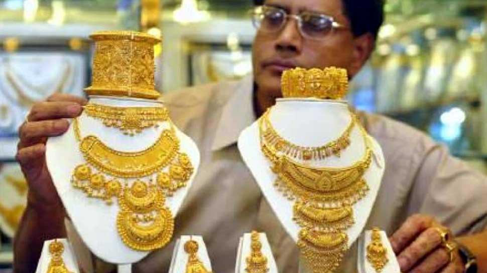 Gold Price Today, 17 December 2020, आज सोने का भाव: सोने की कीमतों में रिकॉर्ड उछाल, चांदी भी खूब चमकी