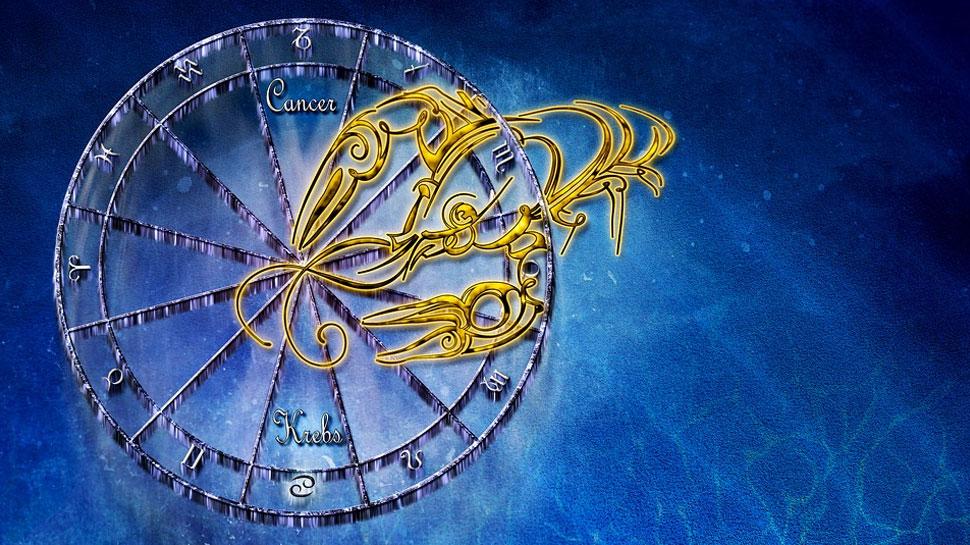 Horoscope of Cancer zodiac