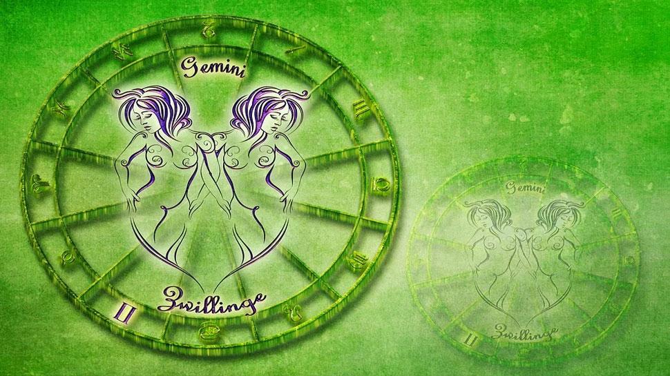 Horoscope of Gemini zodiac