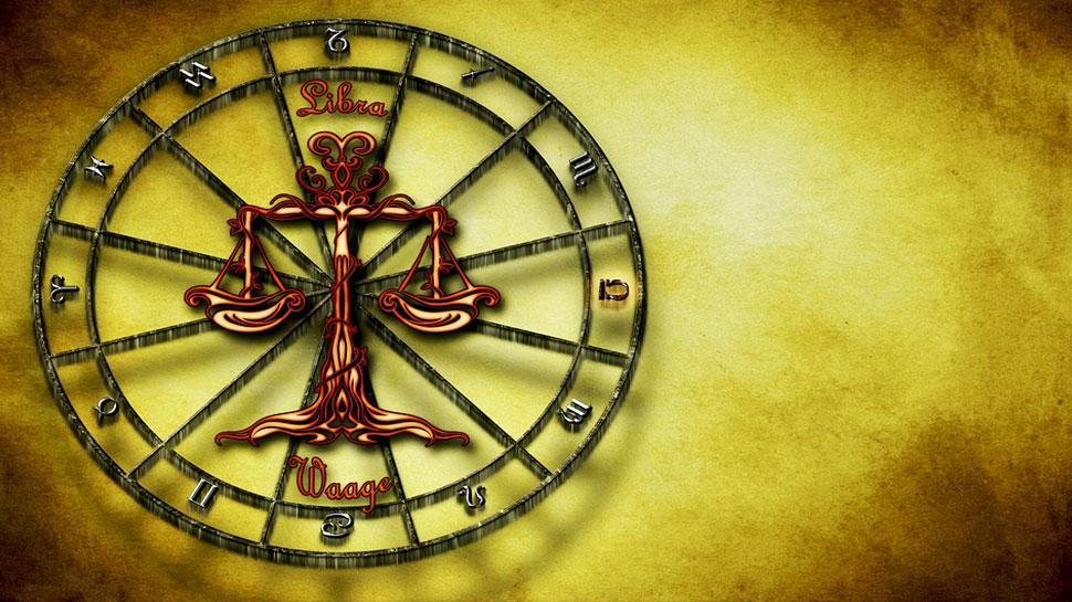 Horoscope of Libra zodiac