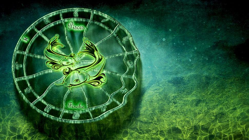 Horoscope of Pisces zodiac