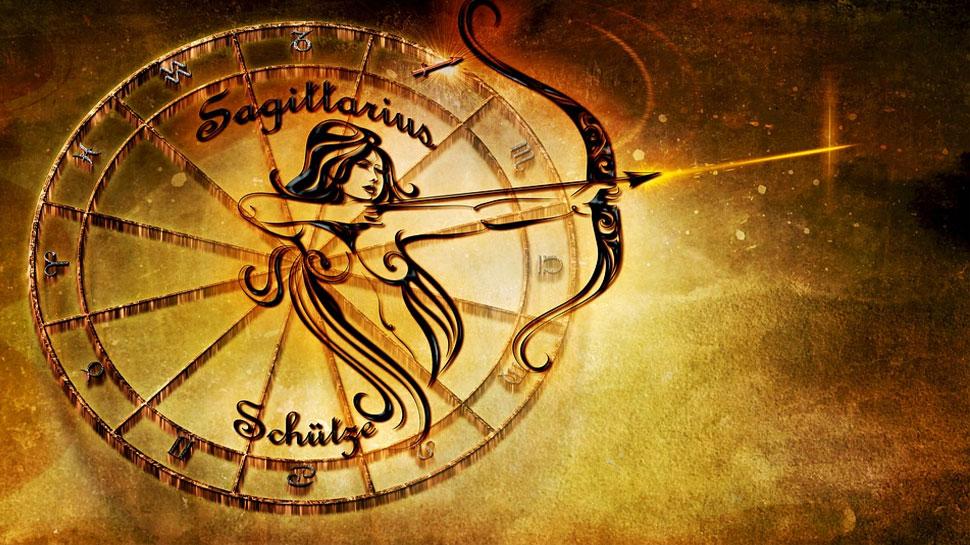 Horoscope of Sagittarius zodiac