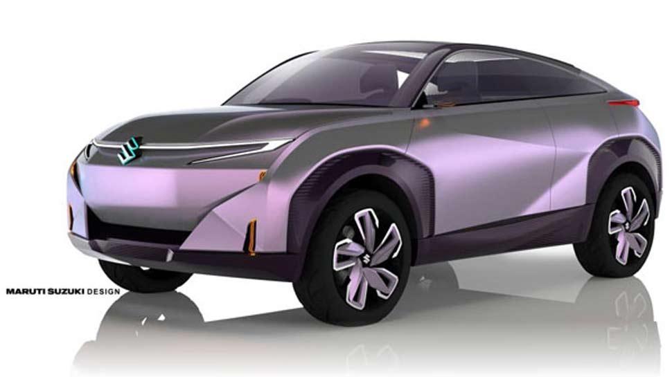 Maruti लेकर आ रही है नई SUV, पूरी तरह से Baleno पर होगी बेस्ड
