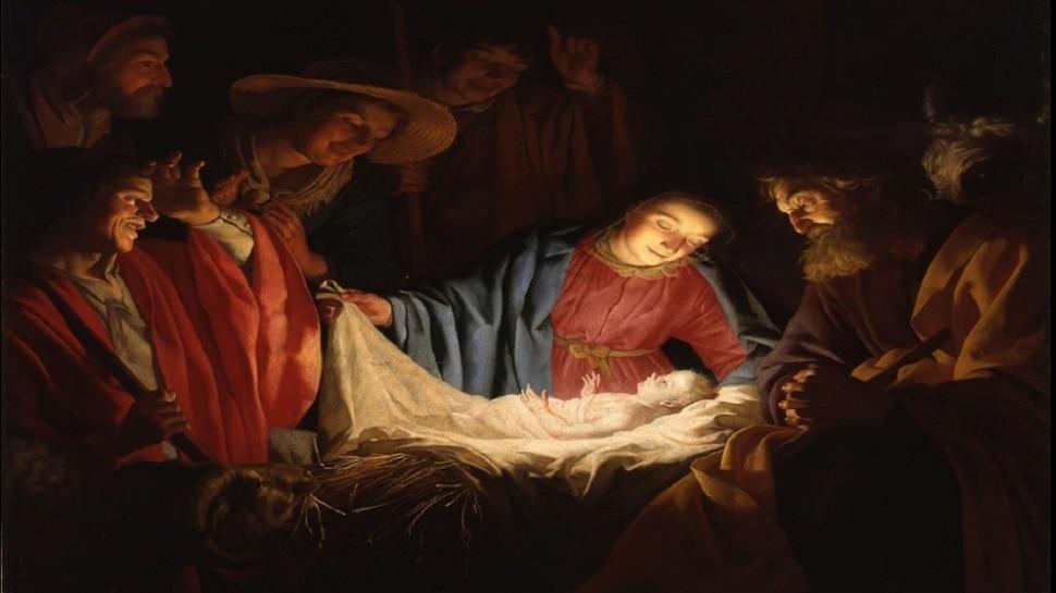 Christmas 2020 Celebration, Fact, History and Significance in Hindi : क्यों  मनाते हैं Christmas? पढ़िए प्रभु यीशु के जन्म की कहानी | Hindi News, धर्म