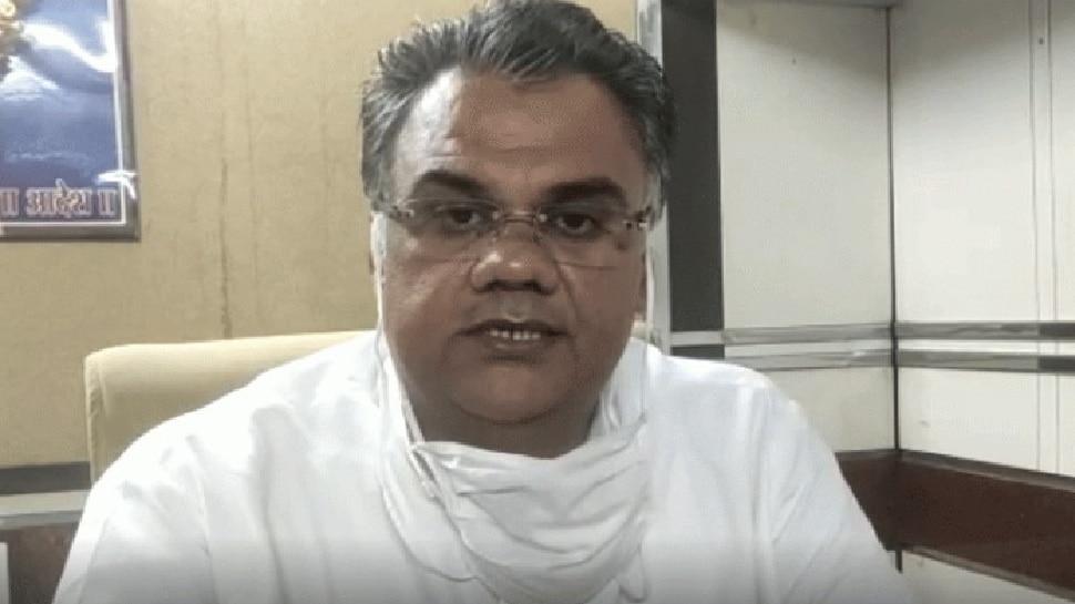 Rajasthan के किसानों को राहत, MP Devji Patel ने उठाई 26800 किसानों के बीमा क्लेम की मांग