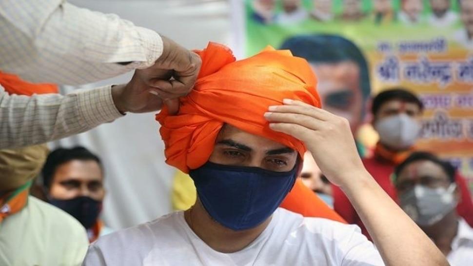 Gautam Gambhir jan rasoi will provide 1 rupee food to poor people |Gautam  Gambhir ने पूर्वी दिल्ली में शुरू की 'जन रसोई', केवल 1 रुपये में मिलेगा  खाना | Hindi News