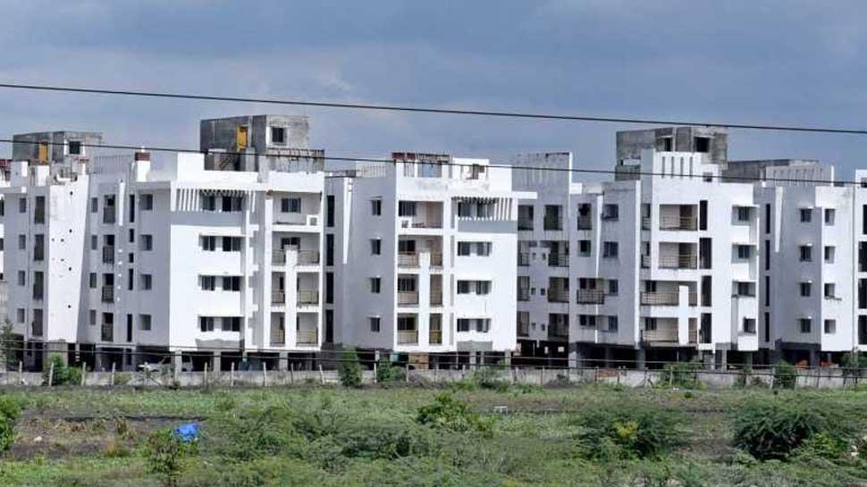 Part of Delhi's Master Plan 2021