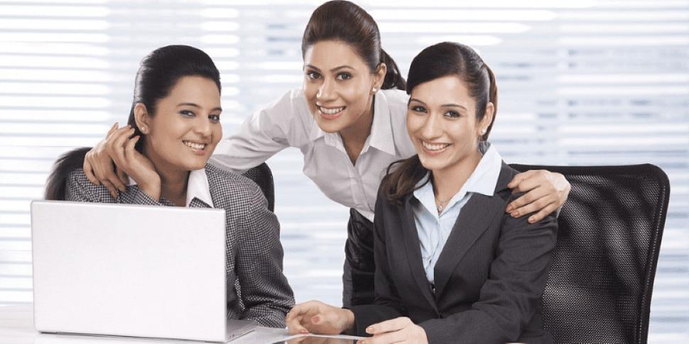Sagittarius people succeed in business