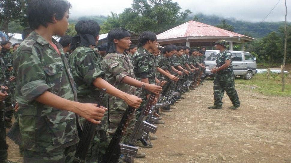 लद्दाख की खीज Manipur में उतार रहा है China, आतंकियों को दे रहा है हथियार और ट्रेनिंग