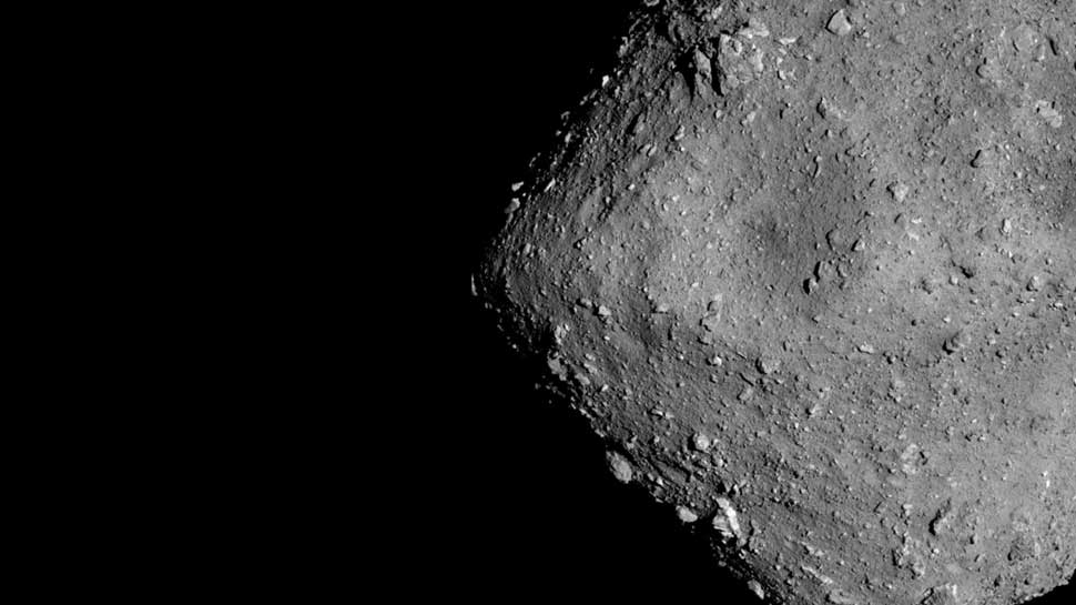 Ryugu means 'Palace of the Dragon'
