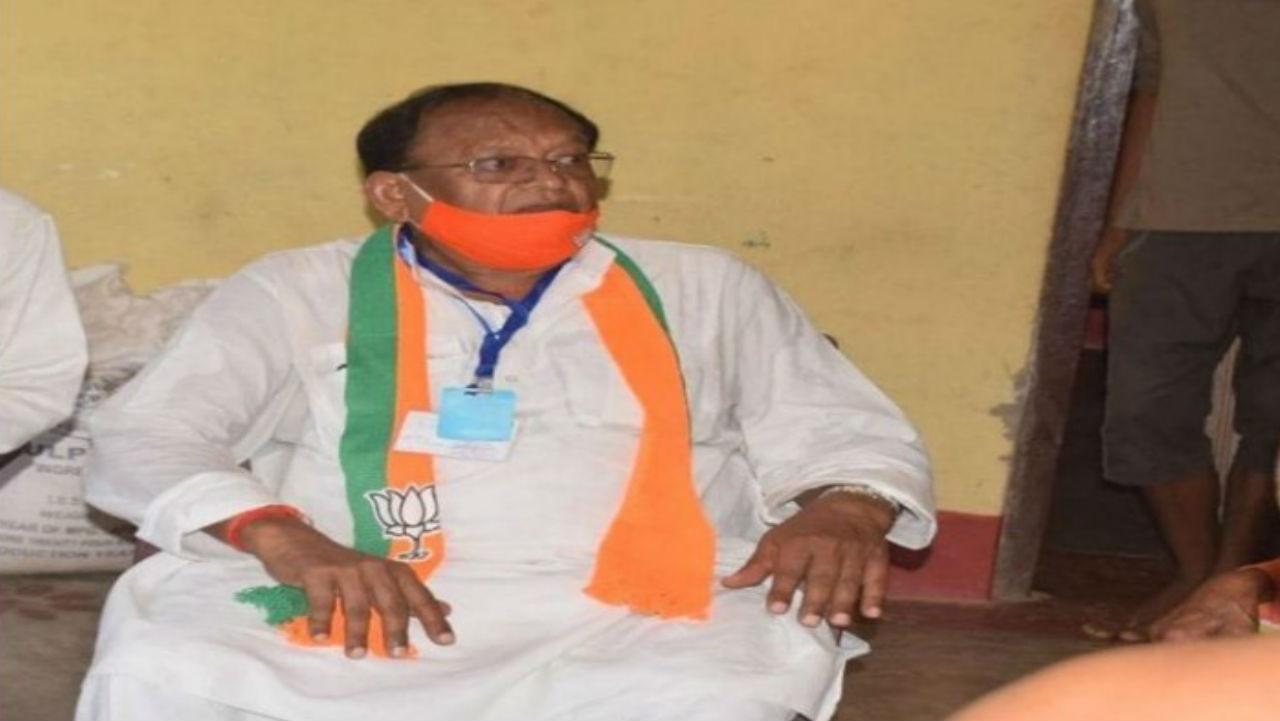bihar agriculture minister amrendra pratap says bihar government is working  for farmers | किसानों के हित में काम कर रही बिहार सरकार, किसानों के पक्ष  में कृषि कानून: अमरेंद्र ...