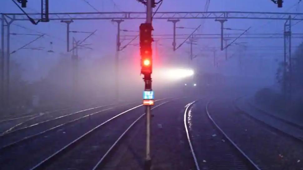 speed regulation of train
