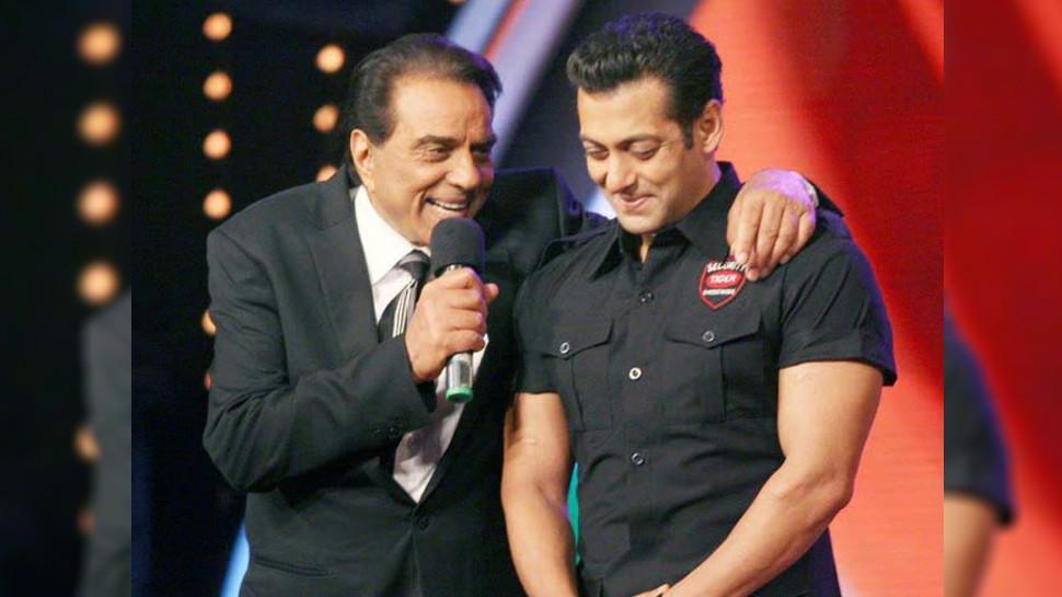 Salman khan और धर्मेन्द्र के बीच क्या है रिश्ता? भाई जान के बर्थडे पर जानिए 10 रोचक बातें