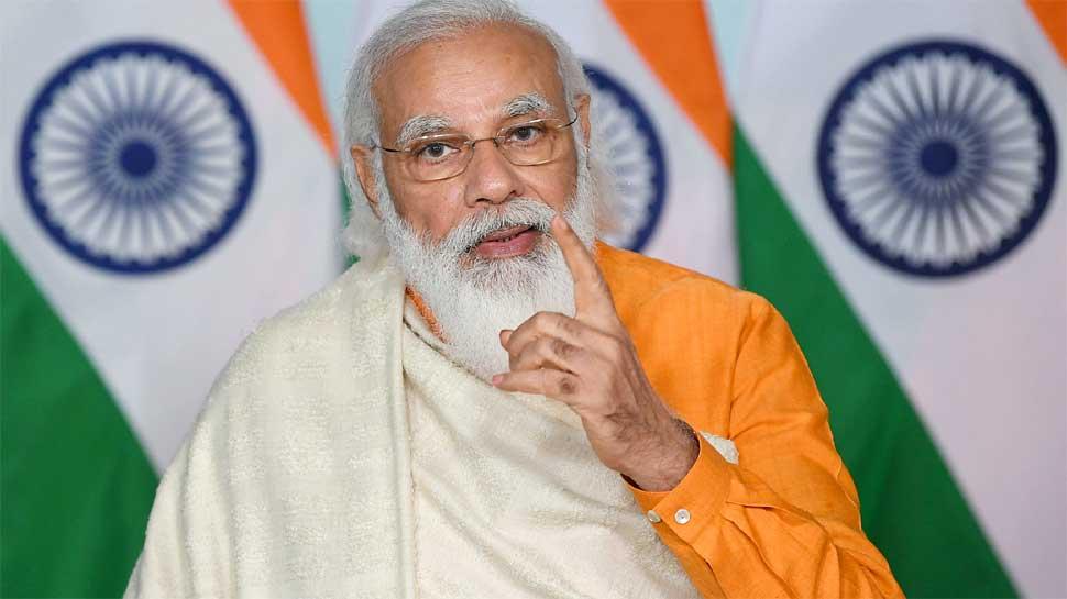 Mann Ki Baat: PM Modi बोले- कोरोना काल में देश ने आत्मनिर्भरता का संकल्प लिया