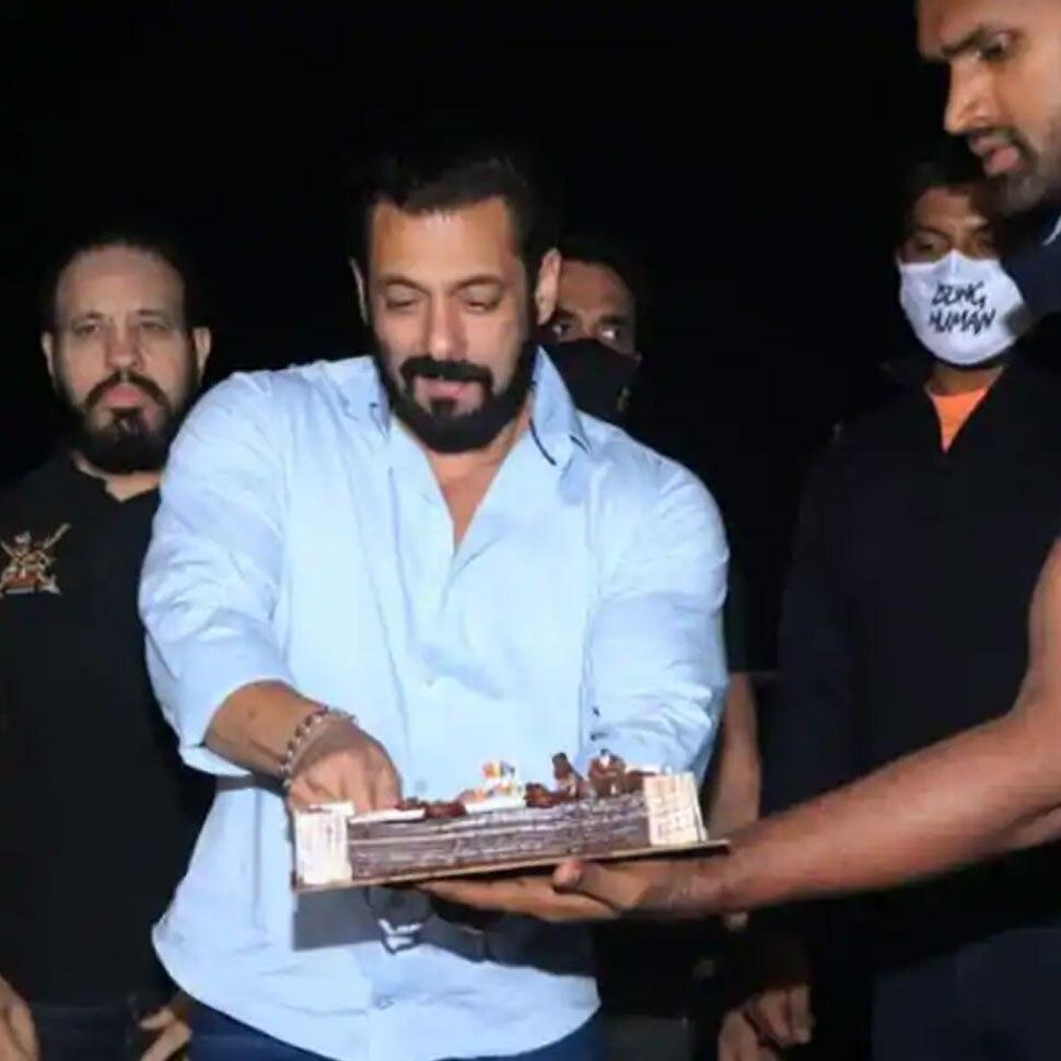 Salman Khan 55th birthday