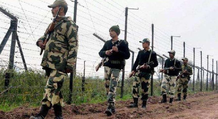 पवित्र भूमि पर BSF ने बनाये 2 शिविर तो 46 सरपंचों ने दिया इस्तीफा