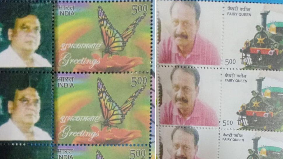 kanpur Post office Viral News, chhota rajan and mafia munna bajrangi dvup stamp issued News | डाक टिकट पर डॉनः छोटा राजन और मुन्ना बजरंगी के डाक टिकट छाप दिए, अब जांच