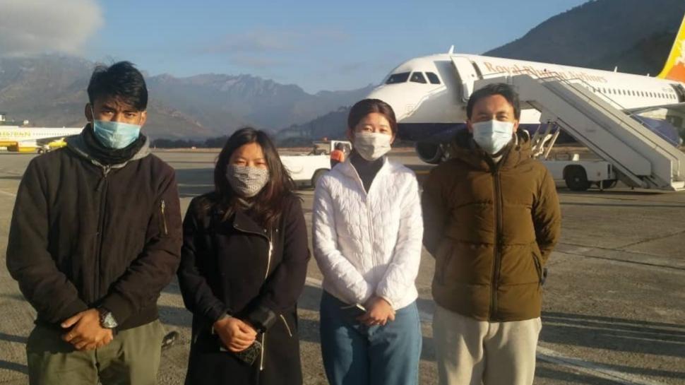 Bhutan के पहले Satellite की लॉन्चिंग की काउंटडाउन शुरू, ISRO में हो रही भूटानी इंजीनियरों की ट्रेनिंग