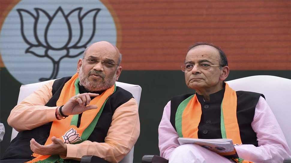 जब मुश्किल में थे Amit Shah, Arun Jaitley ने कुछ ऐसे की थी मदद; खुद गृह मंत्री ने सुनाई कहानी