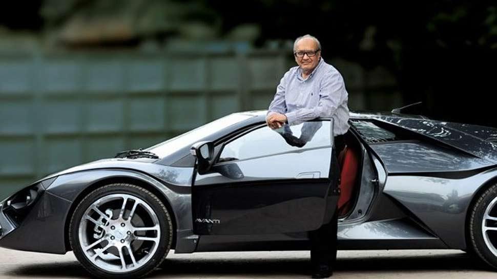 मशहूर कार डिजाइनर दिलीप छाबड़िया हुए गिरफ्तार, फर्जीवाड़ा, धोखाधड़ी समेत लगी कई धाराएं