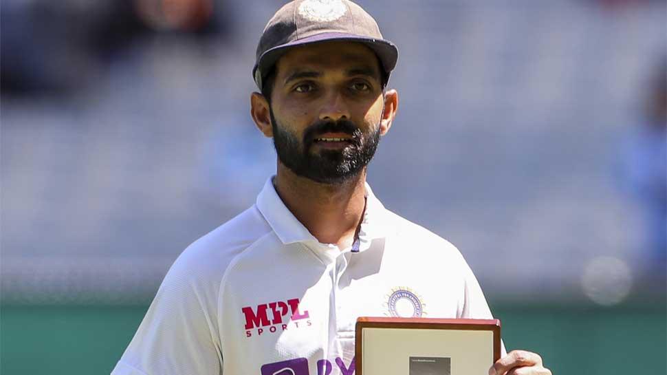 Ajinkya Rahane की कप्तानी में Team India की लगातार तीसरी जीत, कर ली MS Dhoni के रिकॉर्ड की बराबरी