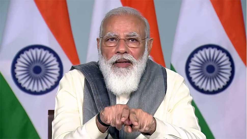PM Modi ने किया डेडिकेटेड फ्रेट कॉरिडोर का उद्घाटन, होंगे ये बड़े फायदे