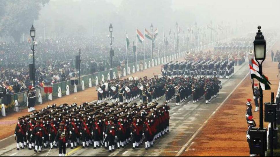 Republic Day Parade 2021 में हुए कई बदलाव, 25 हजार लोग ही होंगे शामिल