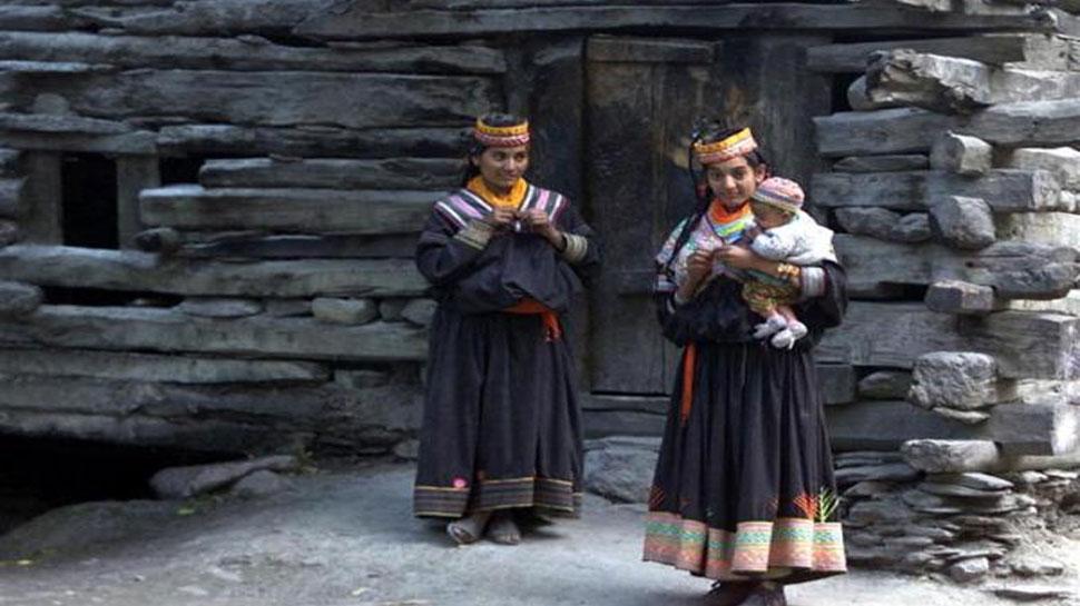 Kalash Community का खुलापन देख दुनिया हैरान, शादी के लिए महिलाओं को है इतनी ज्यादा आजादी