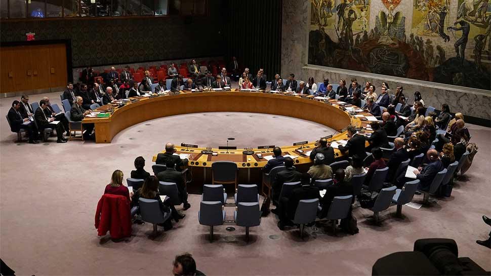 India नए साल के पहले दिन 8वीं बार बनेगा UNSC का अस्थायी सदस्य, चीन के लिए बड़ा झटका