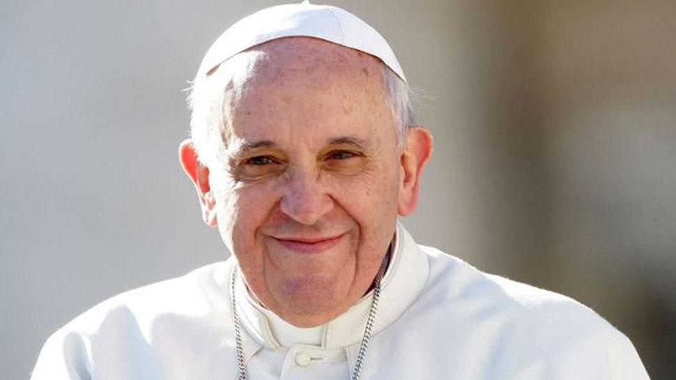 दर्द के कारण New Year की प्रार्थना सभा में शामिल नहीं हो पाए पोप, घर से दिया नववर्ष का संदेश
