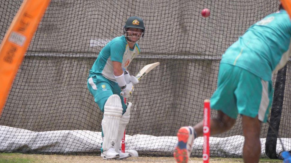 IND vs AUS: Sydney Test में David Warner के खेलने पर सस्पेंस बरकरार