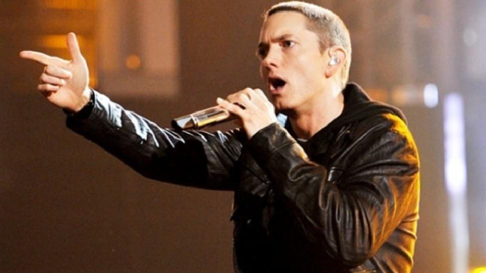 Rapper Eminem ने याद किए बचपन के दिन, कहा- टेप खरीदने के नहीं थे पैसे