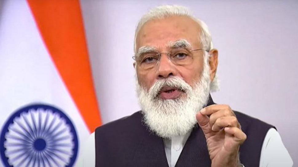 Corona Vaccine को मंजूरी मिलने के बाद PM Modi का ट्वीट- 'वैज्ञानिक बना रहे देश को आत्मनिर्भर'