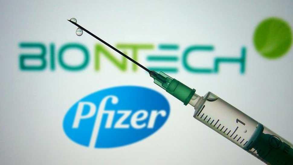 Corona Vaccine: Pfizer की वैक्सीन लगते ही महिला डॉक्टर को पड़ने लगे दौरे, ICU में भर्ती