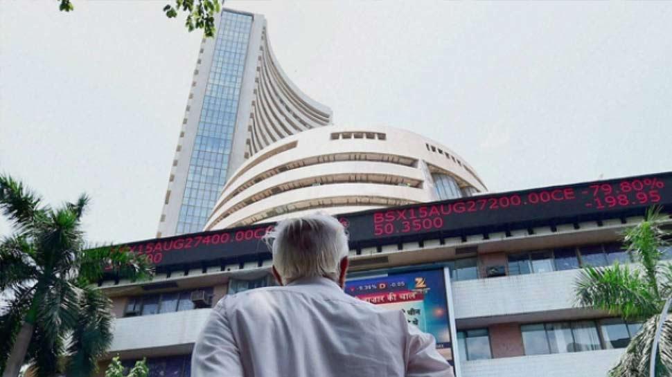 Indian Share Markets Live Update: शेयर बाजार फिर नई ऊंचाई पर, सेंसेक्स पहली बार 48,000 के पार