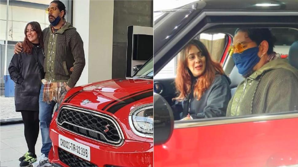 Yuvraj Singh बने fast and furious, खरीदी ऐसी गाड़ी जो 7.5 सेकेंड में पकड़ती है 100km प्रति घंटे की रफ्तार