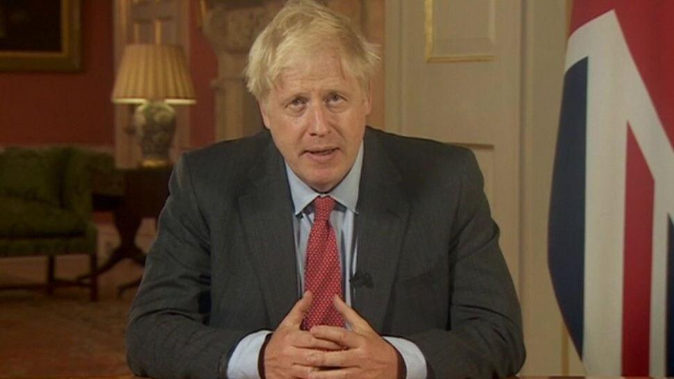 Boris Johnson ने भारत का दौरा रद्द किया, पीएम Narendra Modi को कॉल करके बताया कारण