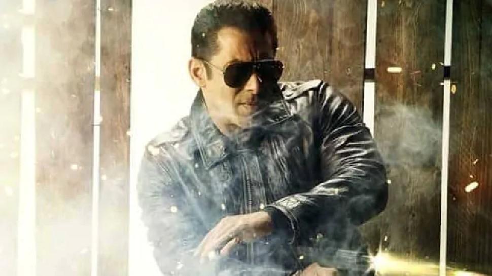 बड़ी कीमत में बिके Salman Khan की फिल्म Radhe के राइट्स
