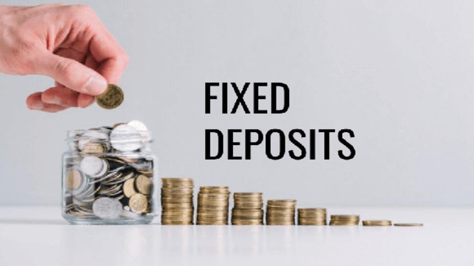 Fixed Deposit: नए साल में सुरक्षित निवेश से करें शुरुआत, ये 5 बैंक्स दे रहे FD पर सबसे ज्यादा ब्याज