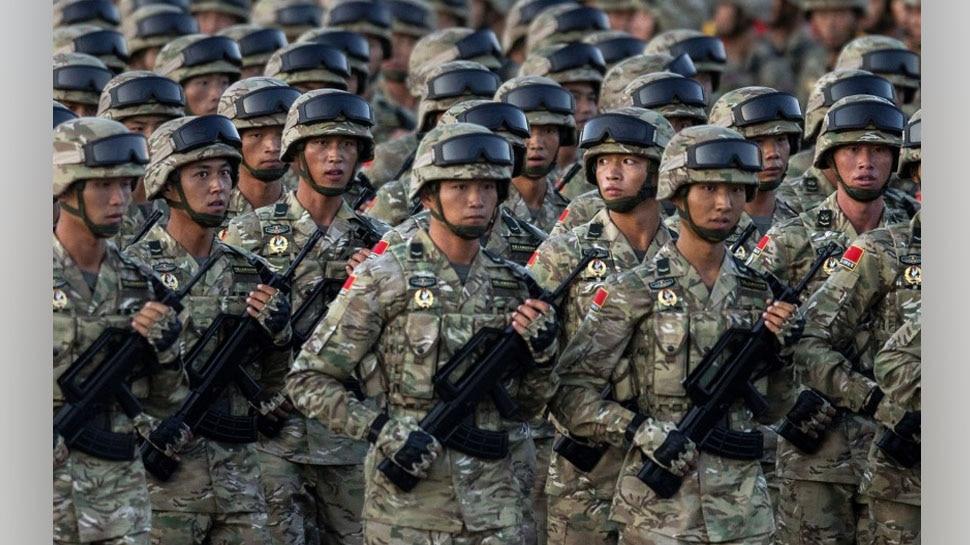 अपने कमजोर सैनिकों को सुपर सोल्जर बनाना चाहता है China, गुपचुप कर रहा है CRISPR तकनीक पर काम; अमेरिकी खुफिया रिपोर्ट