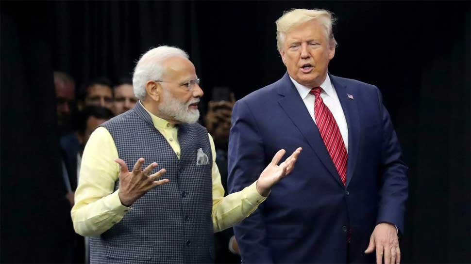 Donald Trump समर्थकों के हिंसक प्रदर्शन पर PM Modi ने किया ट्वीट, कहा- शांतिपूर्ण तरीके से होना चाहिए सत्ता परिवर्तन
